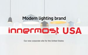 Innermost USA: the new corporate website for the United States is unveiled.