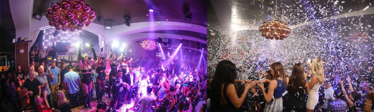Bellagio Hyde Club