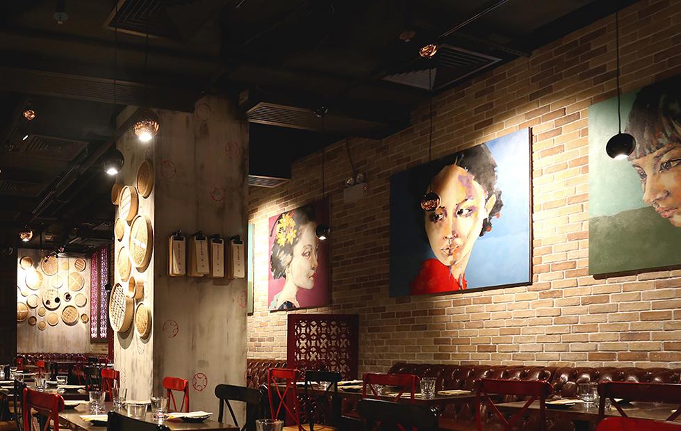 Hei House Restaurant
