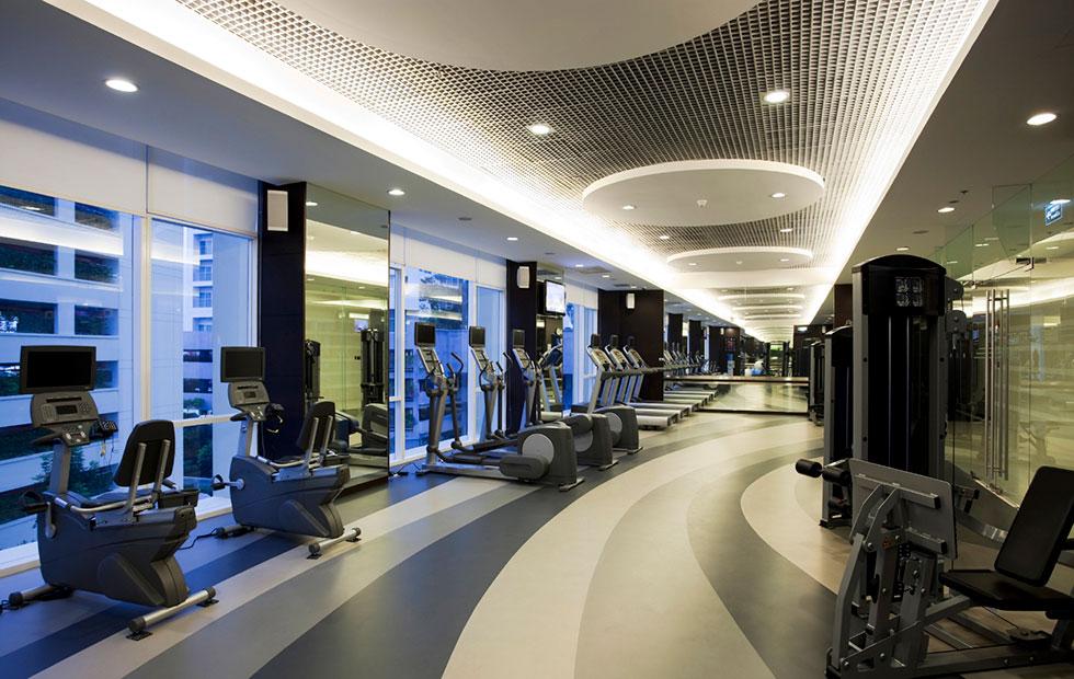 Bel-Air Private Gym