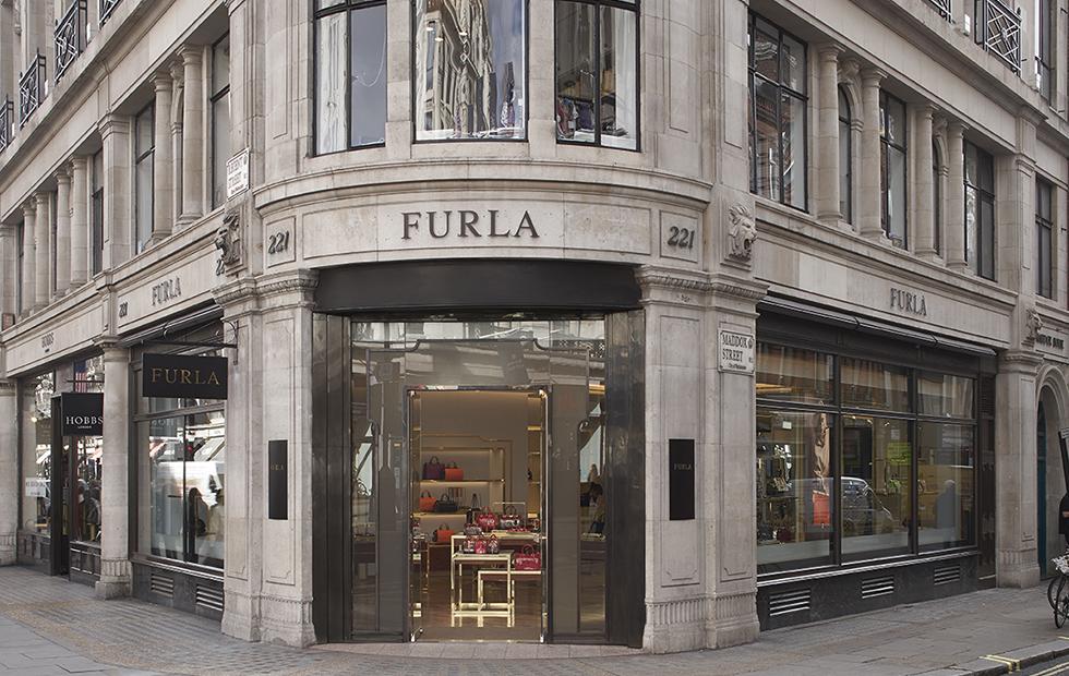 Furla Retail Store