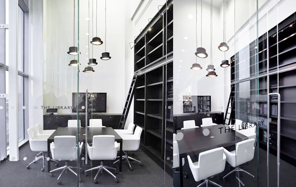 Net-a-Porter-Offices