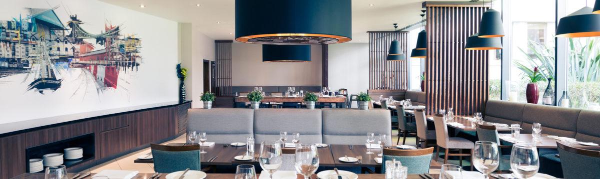 Urban Bar & Kitchen Restaurant
