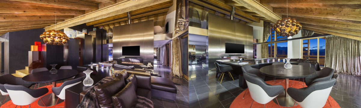 The Verbier W Hotel