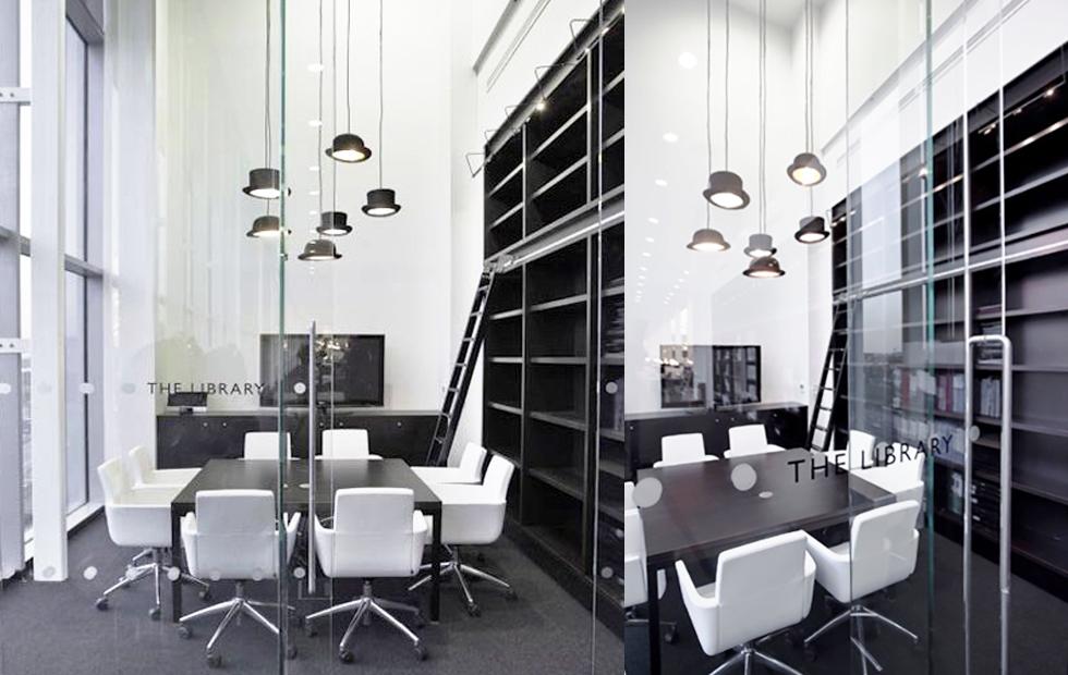 Net-a-Porter Offices