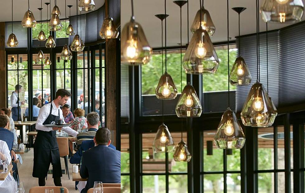 Brasserie Fou D'O in Belgium