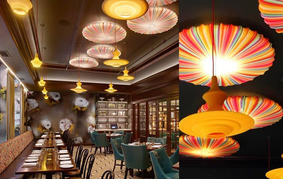 The Bercy Restaurant