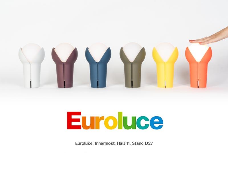 Euroluce, Milan 2019
